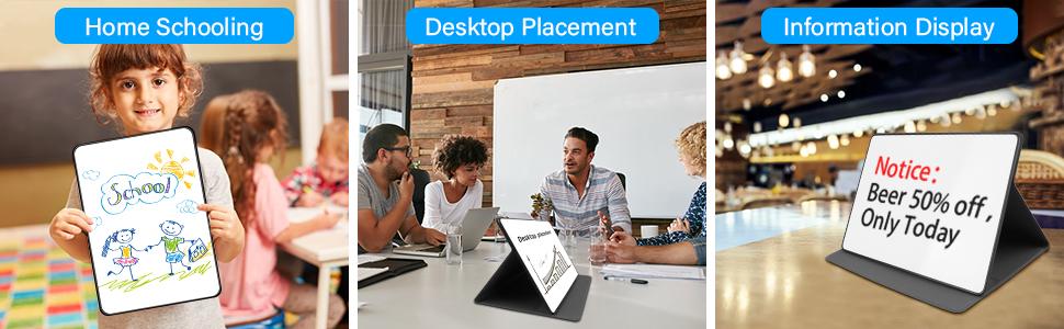 desktop whiteboard