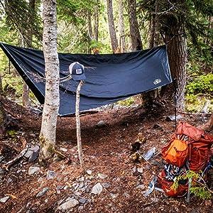 Rain fly, rain tarp, hammock rain fly, waterproof hammock tarp, hammock fly