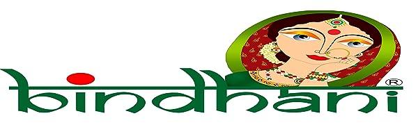 Bindhani Logo
