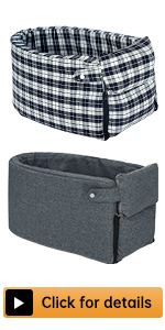 Small Dog Cat Dog Booster Seat