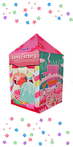 Candy Factory