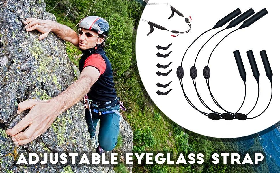 glasses strap