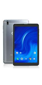 8 inch 4G phone tablet