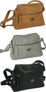 Kleine Damen Handtasche Damentasche Schultertasche für Frauen Umhängetasche xs elegant