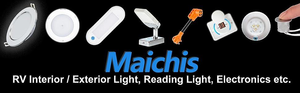 Maichis