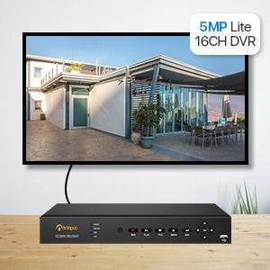 5MP Lite DVR