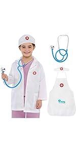 Dottore Infermiera Gioco