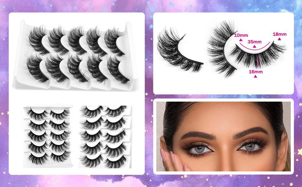 eyelashes natural look eyelashes pack eyelashes bulk eyelashes strip false eyelashes false lashes
