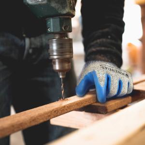mechanic gloves,work gloves,work Wood carving gloves for men
