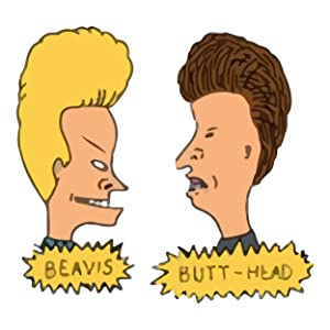 Beavis amp; Butt-Head