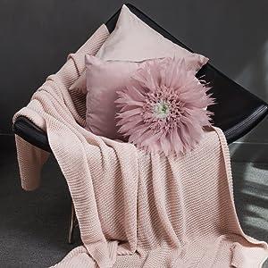 Decorative pillowcase