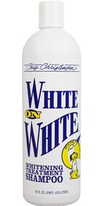 White on White Whitening Shampoo