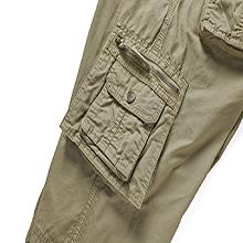 Cargo Pockets