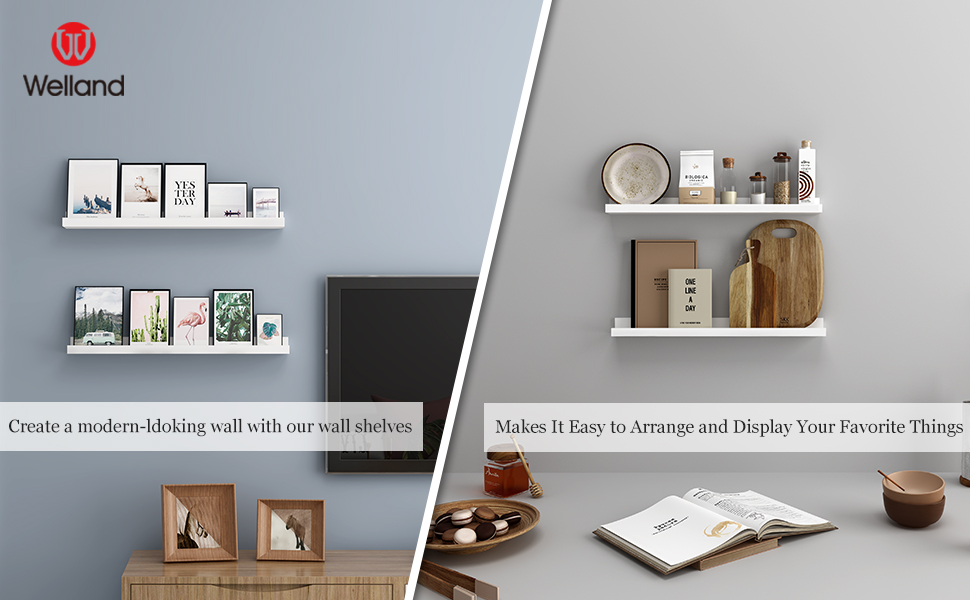 photo ledge picture ledge floating shelf