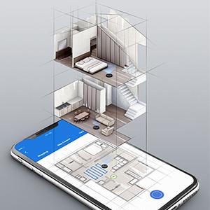 Multi-floor mapping