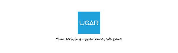 UGAR Logo