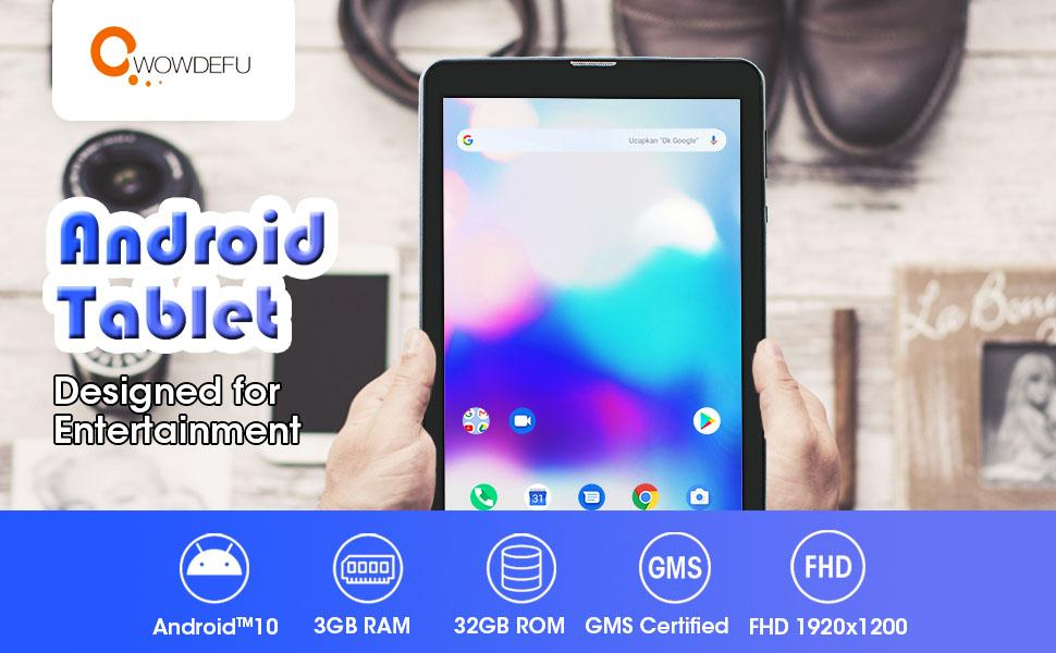 8 inch tablet