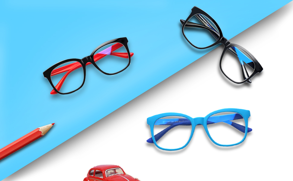glasses for reading kids