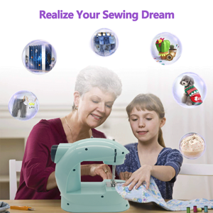 Realize Your Sewing Dream