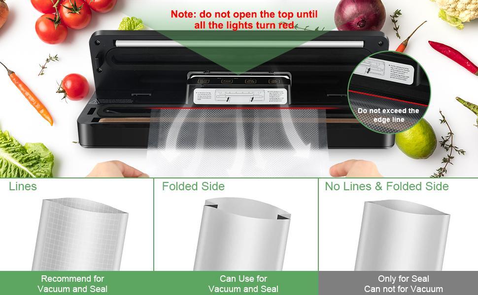 food saver machine