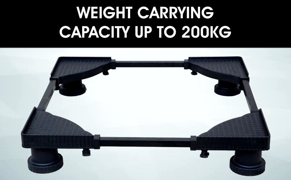 Weight Carrying Capacity 200 KG