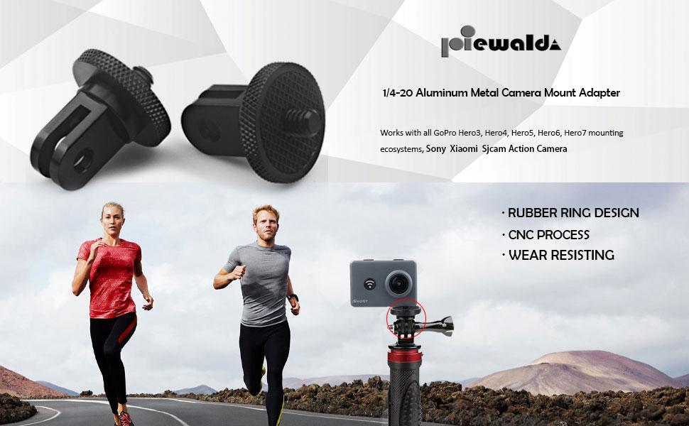 Gopro Camera Mount  Adapter