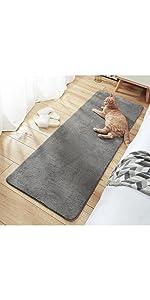 Soft Area Rugs for Bedroom Living Room Indoor Modern Fluffy Non-Slip Carpet