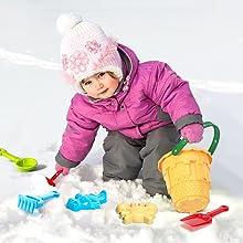 Snow Toys