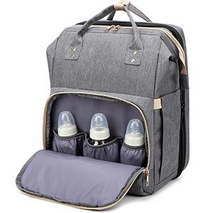 Insulated Bottle Holders Pocket
