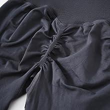 YEOREO Scrunch Butt Leggings