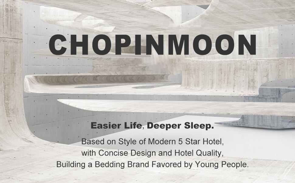 easier life, deeper sleep