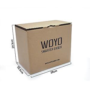 Ultrasonic Cutter box