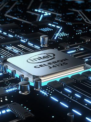 Intel Celeron J4125 Processor