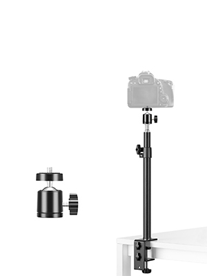 camera desk mount