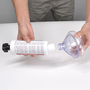 Anti-Choking Device