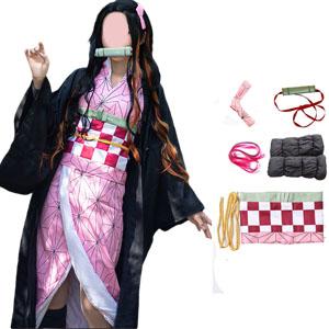 Cosplay Costume Full Set