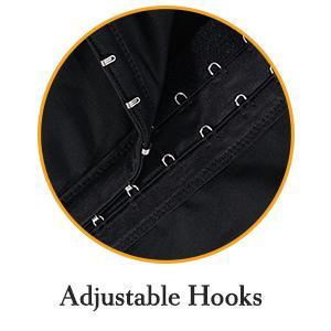 Adjustable Hooks