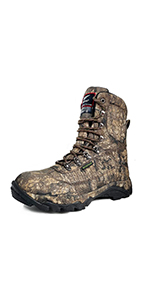 Mens Hunting Boots