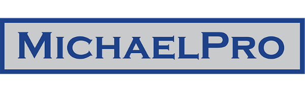 Michael Pro Logo