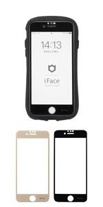 iphone8 iphone7 iphone6s iphone6 iphoneSE 第2世代 画面保護ガラスフィルム