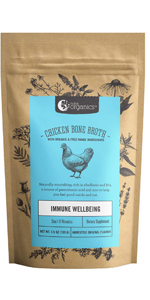 Nutra Organics Chicken Broth