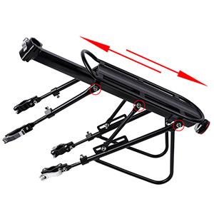 Bike Carrier Rack
