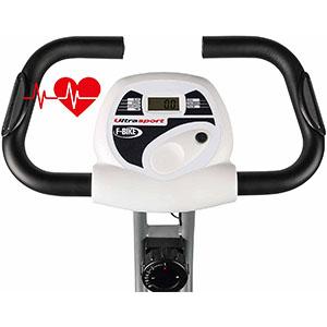 cardio hometrainer thuis fietstrainer