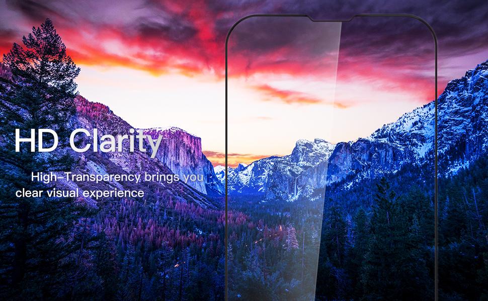 HD  Clarity