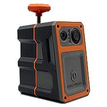 Longshot HAWK Smart Scope - Spotting Scope Camera