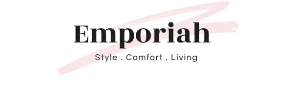 emporiah style comfort living