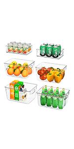 pantry bins