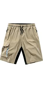 womens hiking shorts tactical shorts lightweight quick dry outdoor cargo shorts for hiking