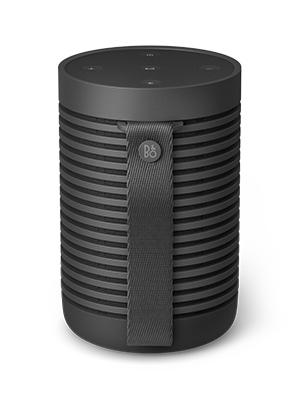 Beosound Explore outdoor speaker in Black colour