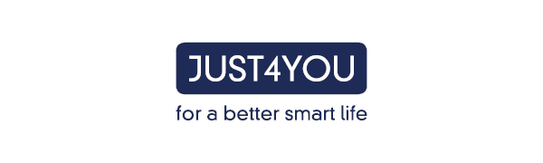 JUST4YOU for a better smart life